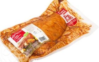 Свиная рулька в специях от Мираторг: отзывы, цена, как приготовить